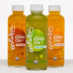 Review: Evolution Fresh Kombucha