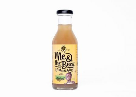 Me & the Bees Lemonade Now Available at Natural Grocers by