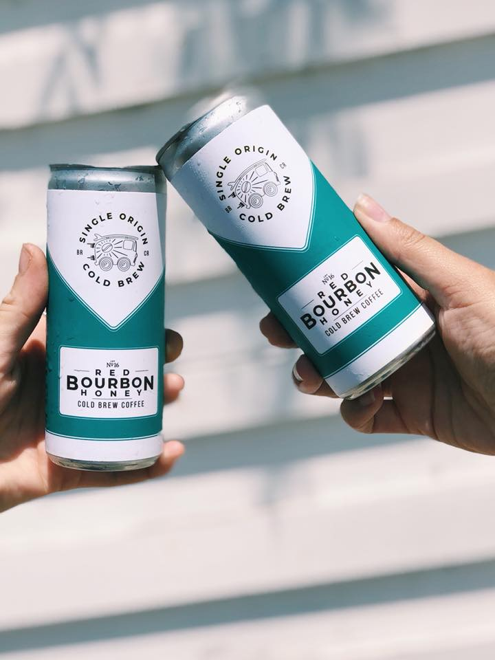 Bird Rock Coffee Roasters Collaborates With Bkon On Cold
