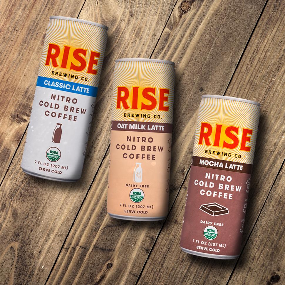 Rise Brewing Co Bevnet Com Product Reviews Bevnet Com