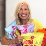 Taste Radio Ep. 126: From Farmers' Markets to Fortune — How Angie's Boomchickapop Became a $250M Brand