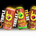 Monster Energy Sues VPX Over Bang Energy Claims