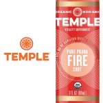 Temple Turmeric Rebrands In Move to Broaden Appeal
