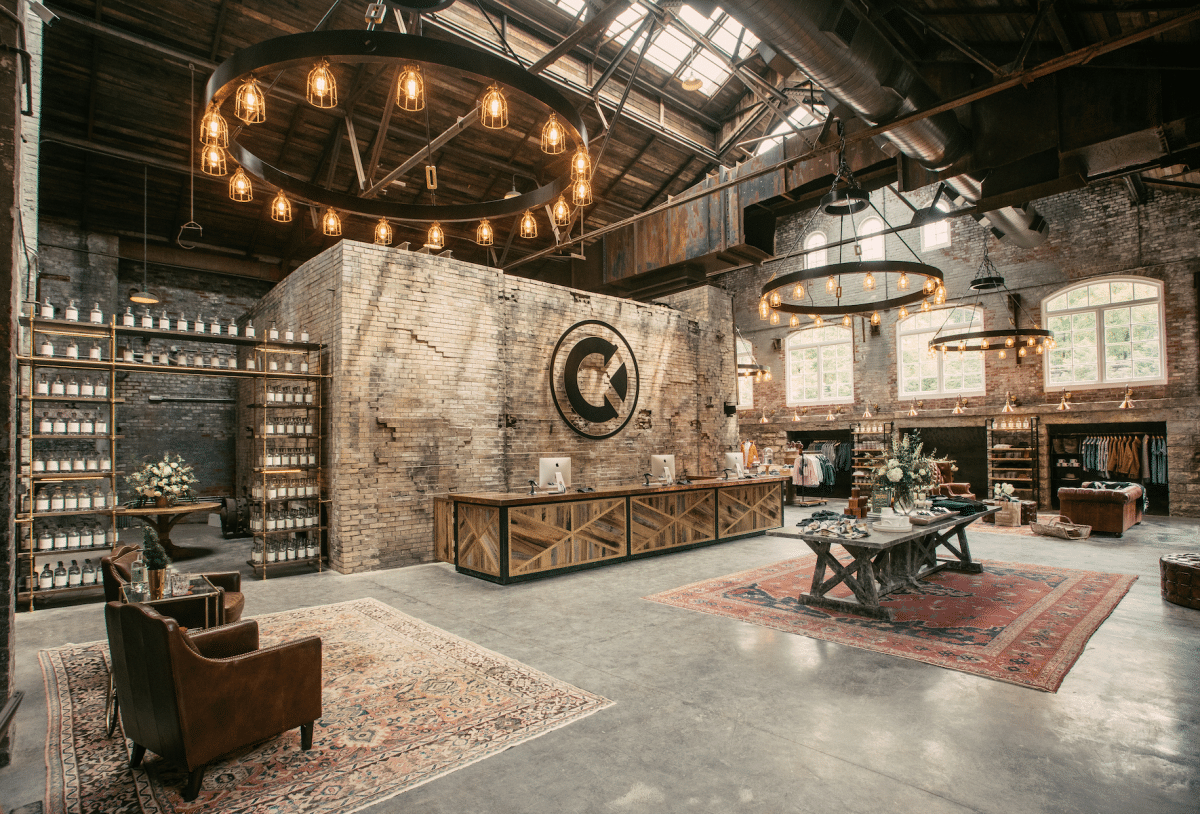 Castle & Key Reopens Castle Distillery - BevNET com