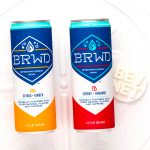 Review: BRWD Refreshing Energy Drink