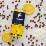 Review: La Colombe Nitro Cold Brew Shandy