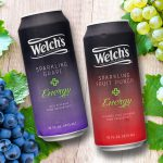 Review: Welch's Sparkling Plus Energy