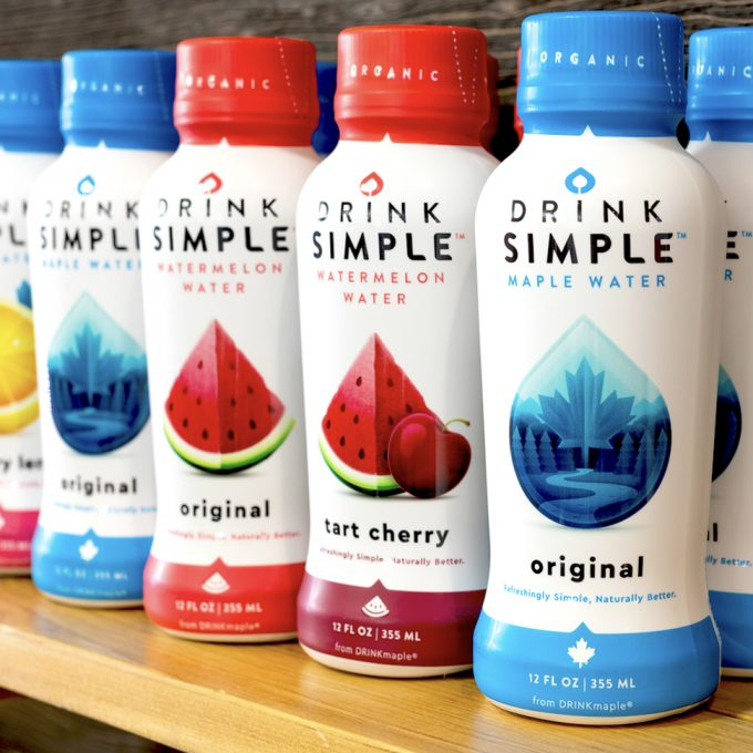 Expo East 2018 Video: DrinkSimple on Rebranding and Diversifying