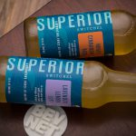 Review: Superior Switchel