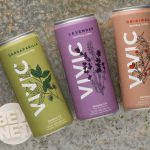 Review: VIVIC Sparkling Coffee