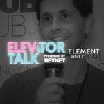 Elevator Talk: Element Shrub Crafts Functional, Non-Alcoholic Cocktails