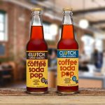 Review: Clutch Coffee Roasters Coffee Soda Pop
