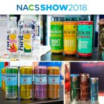 NACS News Roundup: New Age Embraces CBD; Red Bull Revamp; Sparkling Waters Rising