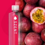 Szmell the Flavor: Scent-Based Water SZENT Launches Online