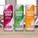 Review: Good Idea Drinks: The Swedish Sugar Buster