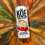 NACS 2018 Video: KÖE Kombucha Looks to Differentiate Via Shelf-Stability, Flavor