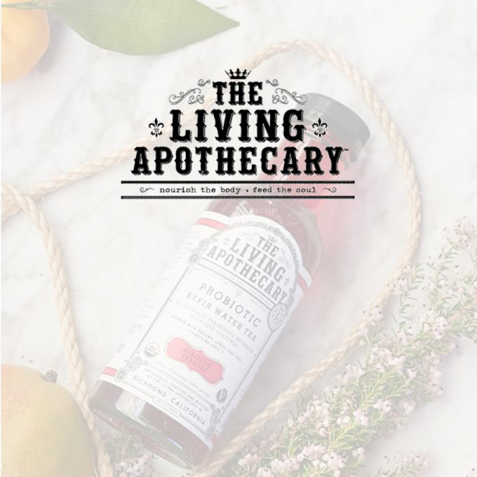 The Living Apothecary Raises $1.4M