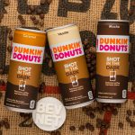 Review: Dunkin' Donuts Shot in the Dark