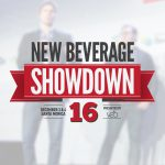 New Beverage Showdown 16: Meet the Players