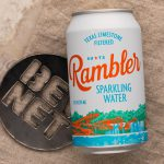 Review: Rambler Sparkling Water