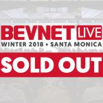 BevNET Live Winter 2018 is Sold Out; Waitlist Now Available