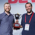 HopTea Wins New Beverage Showdown 16
