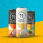 MATI Pivots to Organic, New Packaging