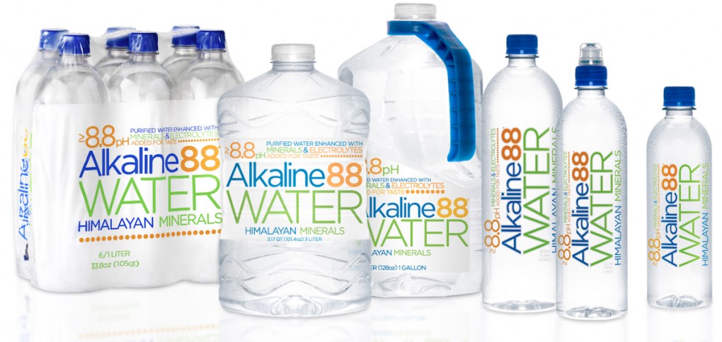 Alkaline Water Company Approved to Trade on NASDAQ Stock Market