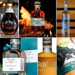 Gallery: New Spirits Launching This Winter