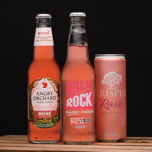 Rosé, Regionals Driving Resurgence in Cider Sales