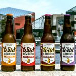Upgraded Production Facility Marks Next Phase for Baltimore's Wild Kombucha