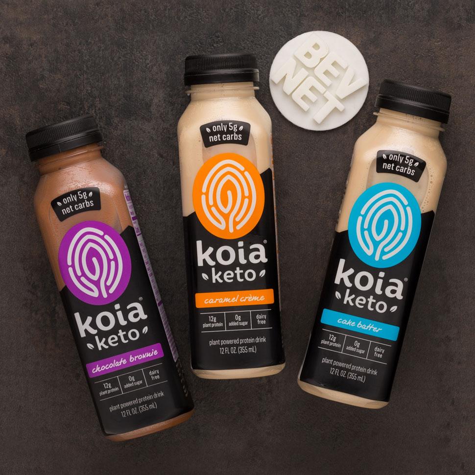 """Review: Koia """"Keto"""""""