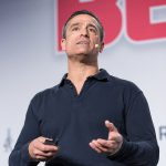 BevNET Live Winter 2018 Video: Timing Raises and Sales with Nick Giannuzzi