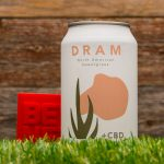 Review: Dram Adaptogenic CBD Sparkling Water