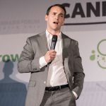 BevNET/NOSH Cannabis Forum Video: Building in Beverage with Sprig CEO Michael Lewis