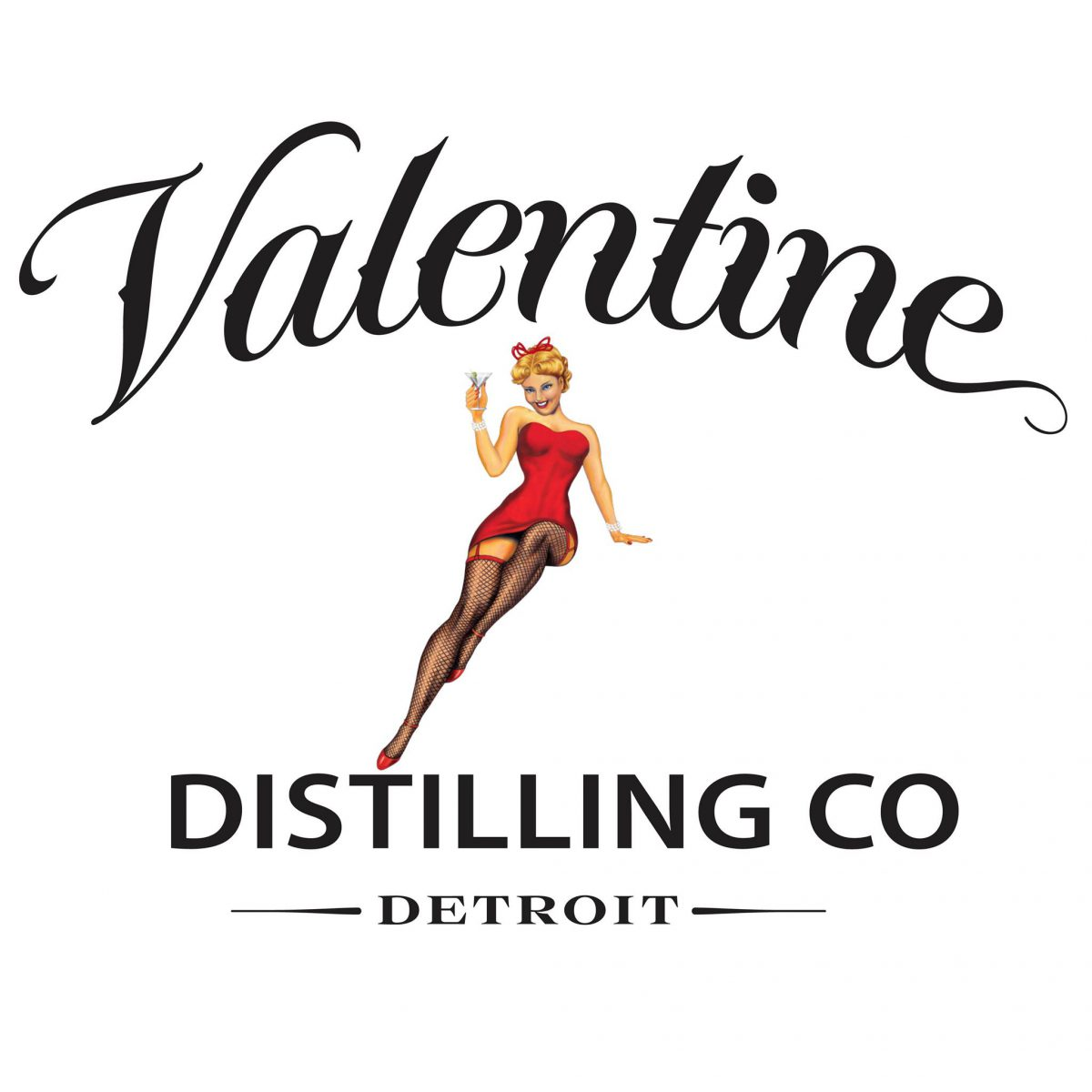 Valentine Distlling Co Vodka Craft Cocktails Now Available At 65