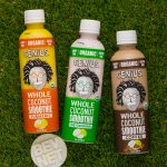 Review: Genius Coconut Smoothies