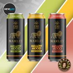 New Age To Launch Cannabis Beverages Under Marley Brand
