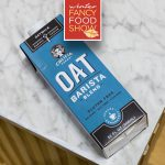 Winter Fancy Food Show 2019 Video: Califia Innovates Around Oats, Coffee