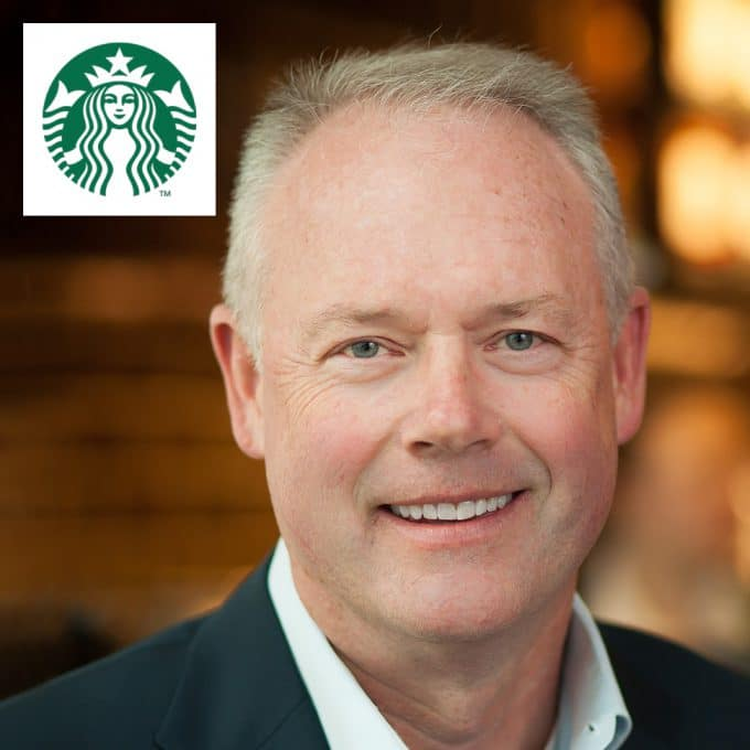 Press Clips: Starbucks CEO Scales Back Schultz's Expansion Plans