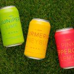 Review: Dona Spiced Sodas