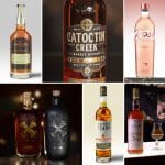 Gallery: Premium Whiskeys, Coconut Water Rum Highlight New Spirit Launches