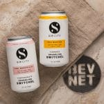 Review: Sip City Sparkling Switchel