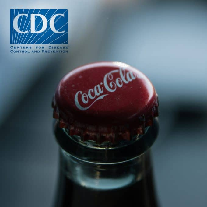 Press Clips: Emails Show Coke Courting Favor with CDC