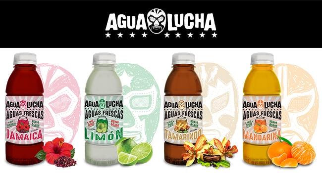 Cool Factor: Can Aguas Frescas Seize Their Moment? - BevNET com
