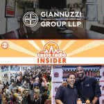 Taste Radio Insider Ep. 23: How Successful Entrepreneurs Network, Use Equity & Partner With Celebs