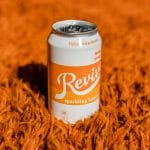 Revive Introduces Shelf-Stable Sparkling Kombucha in Cans