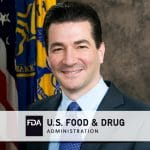 FDA Commissioner Gottlieb Resigns