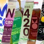 Expo West Gallery: Hemp + CBD Drinks