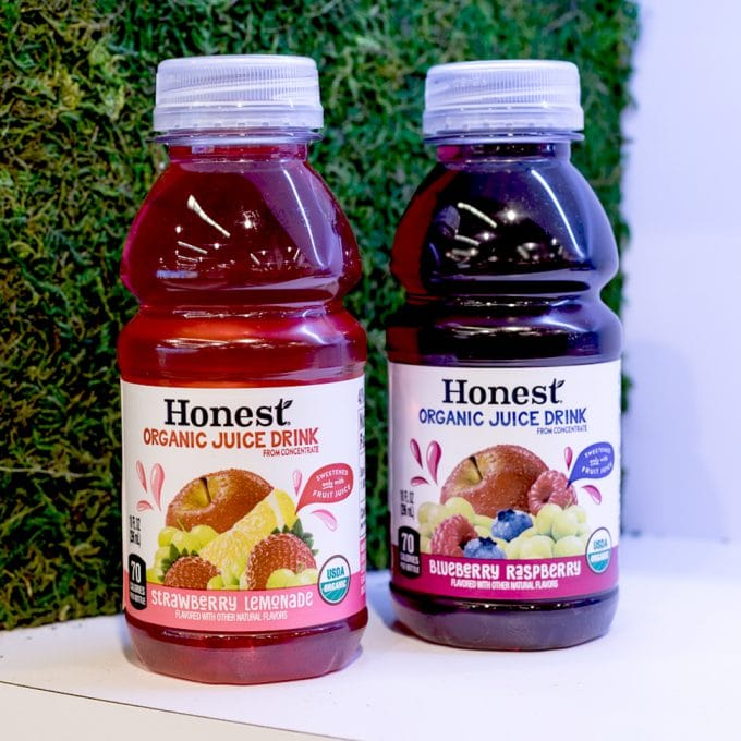 Expo West 2019: Honest Tea Co-Founder Talks Growing Product Family